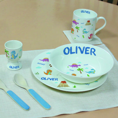 Breakfast Sets