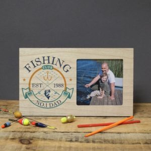 Personalised Wooden Gifts