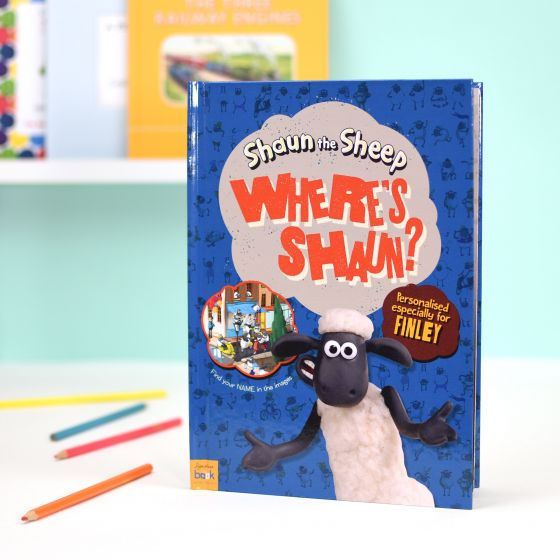 Aardman Licensed Gifts